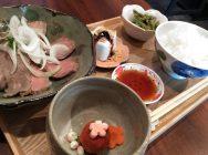 味噌玉付きランチも台湾茶&台湾スイーツも♪神戸・岡本「CHA CHA SUN」