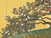 【見る・聴く】山種美術館 広尾開館10周年記念特別展