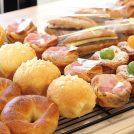 【青葉区立町】熟練の職人が作る多彩なパン「UP!BAKER(アップ!ベイカー)」
