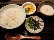 子ども連れOK掘りごたつの個室で宇和島料理@衣山・松山市