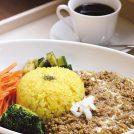 【青葉区国分町】カレーが自慢の隠れ家カフェ「ano.café(アノカフェ)」