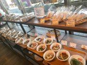 【宇都宮】子どもも大人も安心!オーガニック食品が驚きの品揃え「ララカフェ」