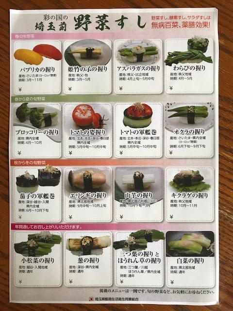 野菜メニュー2