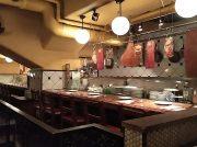 神戸・三宮高架下「イル カピターノ ニシオカ」は、超隠れ家で大人気♪
