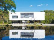「旧近代美術館 鎌倉」の建築継承 6月8日「鎌倉文華館」が開館