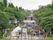 スポーツイベント「LINKくにたち2019」5/12(日)開催