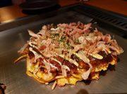 お好み焼きやほたてバター焼きの香りが食欲をそそる!大阪・天満橋「ほななっ!本店」