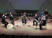 金管楽器の魅力がわかるコンサート 5/18(土)はまぎんホールで開催
