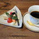 【鹿沼市】こだわりのコーヒーとランチ!大人の隠れ家的カフェ「vita」