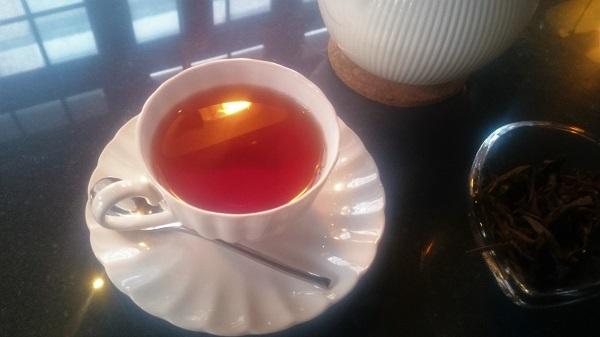 Tai tea