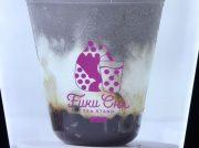 【開店】最新タピオカティースタンド「福茶 FUKU CHA(フクチャ)」
