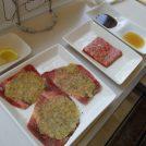 焼肉「風人月下 松山久米店」のランチは850円~。個室、フリードリンクあり!