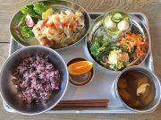 【仙台市宮城野区】大人の給食!火曜日限定、野菜ソムリエのヘルシーランチ!