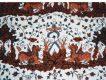 インドネシアの伝統工芸「手描きジャワ更紗」展開催中!
