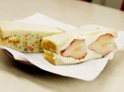 """【宇都宮】""""安心""""がうれしい!ヘルシーなサンドイッチとお弁当の「小時飯屋」"""