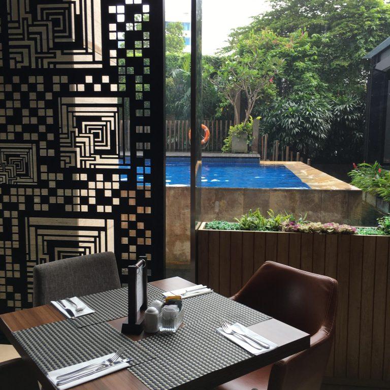 【GW旅行2】ホテルはレジデンス&カプセルホテル?!