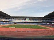 東京2020へ向けて 横浜から未来のオリンピアンを探そう