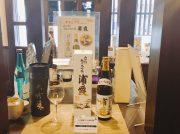 新元号の始まり!お祝いムードの塩釜神社と銘酒酒蔵歩き
