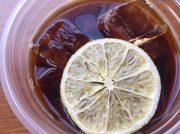 スタバの水出しコーヒーにライム味が登場!LINEスターバックスカードが便利