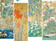 【広尾】山種美術館特別展「花・Flower・華-四季を彩る-」百花繚乱
