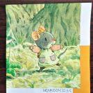 【那珂川町】名作絵本の世界と里山の自然を楽しめる!「いわむらかずお絵本の丘美術館」