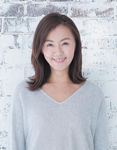 田中律子さん