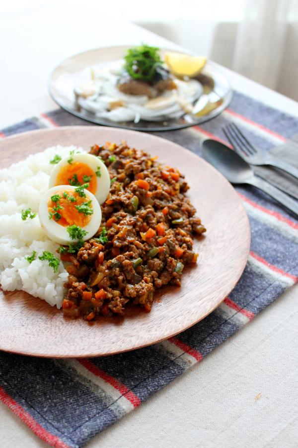主菜と副菜(補正)