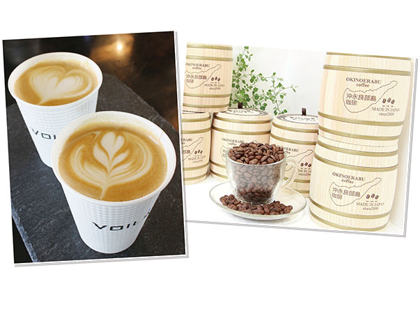 今週のリビングかごしまをチェック!「広がるコーヒーの世界」