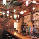 【NEW OPEN】一番街アーケード内、非日常的空間のカフェ&ダイニングバー「Dandelion Cafe」