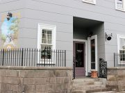 【移転】創業20年以上、アンティークな雰囲気の花屋「GRAYS」が下荒田2丁目に移転