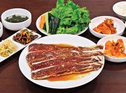 【リニューアル】鹿児島空港近く!韓国人オーナーが作る人気の本格韓国料理店「韓国料理 洪家苑」