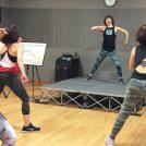 【NEW OPEN】かごしま県民交流センター・宝山ホールでダンスフィットネス「ジャザサイズ 山下清美クラス」開講