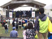 【桜島】【WALK INN FES!2019】参加レポ!野外フェス初心者が家族で行ってきました!!