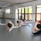 リニューアル・「-K's- Ballet・Pilates (ケイズ バレエ ピラティス)」クラスも新設☆