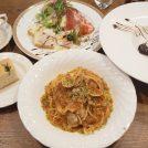 鹿児島の旬の食材で味わえるカジュアルイタリアン『オステリア リリック』@荒田