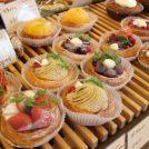 【宇都宮】デニッシュ好きさん必食!「ブーランジュリ マルシェ」は駅東のオシャレなパン屋さん!