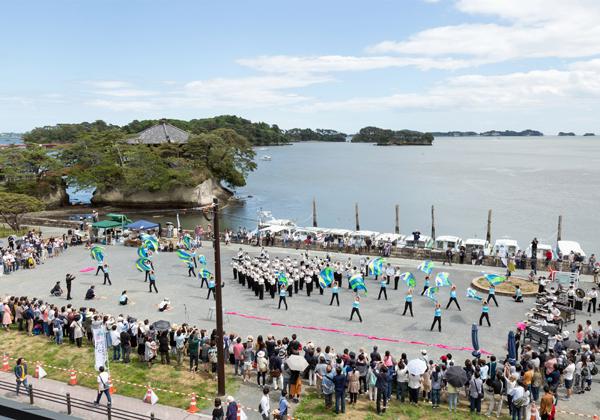 第5回 松島パークフェスティバル