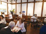 平均年齢70歳の「めいど喫茶」 鎌倉で期間限定オープン