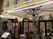 大須に行ったら絶対食べたい!世界一のナポリピッツァ「チェザリ」
