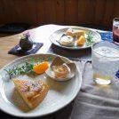 6月8日、9日は「あじさいまつり」自然の中に佇む癒しの隠れ家カフェ「Cafe野の花」@日置市日吉町