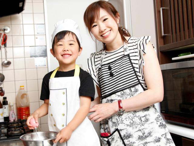 参加者募集中!「親子野菜レシピコンテスト」