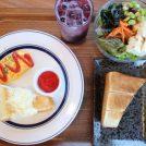 【宇都宮】美味しくてリーズナブル!「Pan De Cafe」は大人気パン屋さんのカフェ!