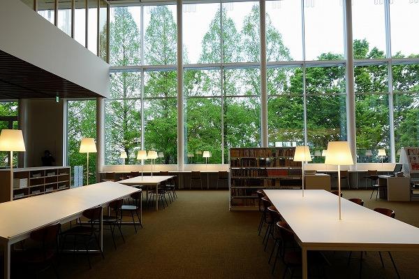 大宮 図書館 時間