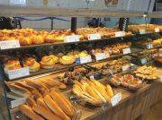 新御堂筋から見えるあの店!焼き立てパンの店「リトルマーメイド江坂店」へ行ってきました!