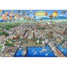 【旬の情報をおとどけ Yokohama Cityinfo】横浜開港月間