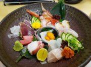 """毎日仕入れる""""天然物""""にこだわった海鮮料理が自慢!大阪・谷四「若鰤」"""