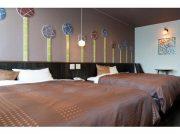 リニューアル・部屋で愉しむ天然温泉「南道後温泉ホテル ていれぎ館」でゆったり♪