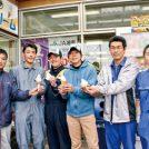 若手酪農家の思い、3年かけ実現 平塚産〝生乳〟のアイスを販売