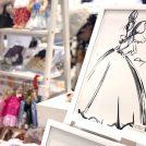 親子でごっこ遊び♪人気ハンドメイド作家「着せ替えドール服Maya」@鹿児島市