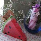 香るボディで夏対策!HOUSE OF ROSEのバブルバス【泉区】